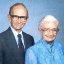 Image of Ralph A. Alderfer (interviewed 1979, 1983)
