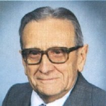 Image of Allen A. Alderfer (interviewed 1979, 1981)
