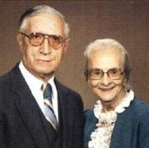 Image of Jonas W. Bergey (interviewed 1989)