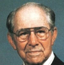 Image of Norman L. Bergey (interviewed 1978, 1981, 1983, 1984)