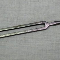 Image of Tuning Fork - 1974.7.1