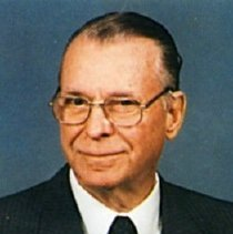 Image of Robert C. Bucher, ca. 1993