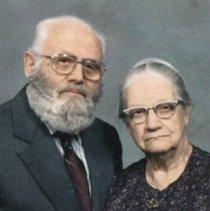 Image of Warren B. Gehman (interviewed 1980, 1981, 1983)
