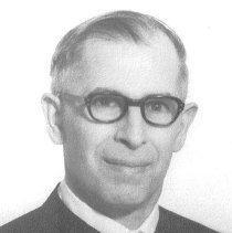 Image of Stanley B. Beidler, interviewed 1985