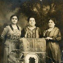Image of Detroit Ladies Aid Society