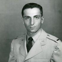 Image of Gershon Weiner, 1955