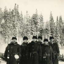 Image of Polar Bear Expedition, c.1918