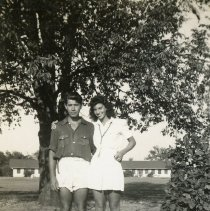 Image of Margie (Mitschkun) and Chuck Acker