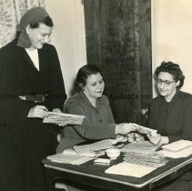 Image of Women's Division, 1949