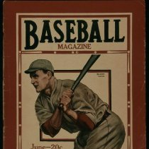 Image of 2003.124.2.3 - June 1929-1920-1930