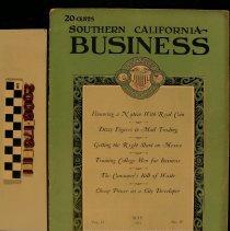 Image of 2008.178.1.1 - May 1923