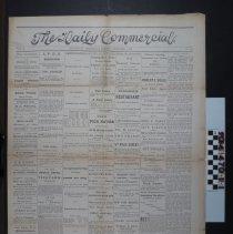 Image of 2014.470.1.1 - 2 February 1881