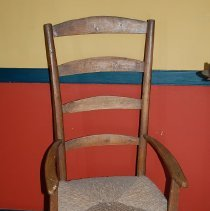 Image of 1987.013.0015 - Chair