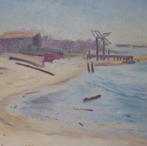 Image of 1989.007.0010 - Painting