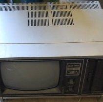 Image of 1997.035.0001 - Computer, Desktop