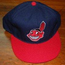 Image of 2007.014.0079 - Cap, Baseball