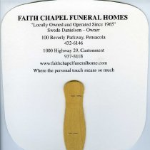 Image of Faith Chapel Funeral Home