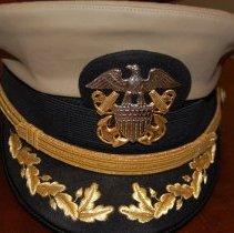 Image of 2009.028.0001 - Hat