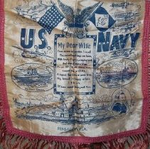 Image of Pillow Cover