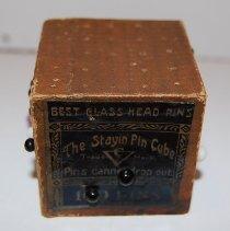 Image of Pin Cushion