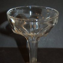 Image of H.09.00.002.1042 - Glass, Champagne
