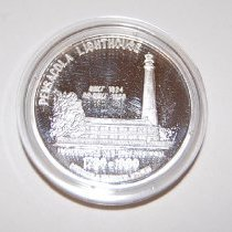 Image of H.09.00.007.0050.a-b - Coin, Commemorative