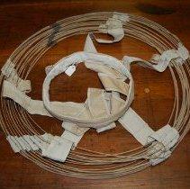 Image of H.09.2004.045.0032 - Hoop, Skirt