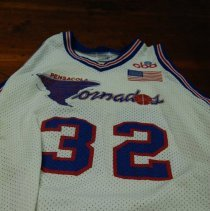 Image of w.83.105.0121 - Uniform, Sports
