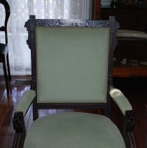 Image of W.83.86.0871 - Chair