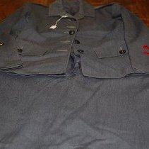 Image of W.83.102.0876.1-2 - Uniform