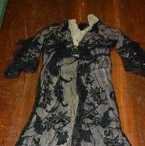 Image of 1985.025.0010 - Dress