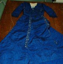 Image of H.09.1967.024.0001 - Dress