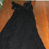 Image of H.09.2001.048.0001.a-b - Dress