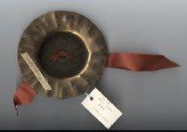 Image of 1989.022.095 Back of Cymbal