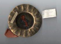 Image of 1989.002.096 Back of Cymbal