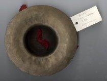 Image of 1989.002.098 Back of Cymbal