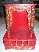 Image of Small Chinese ALtar-Part 1