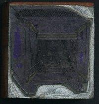 Image of 2004.001.039 - Stamp, Marking