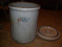 Image of Ceramic Container