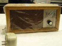 Image of 2007.011.001 - Radio