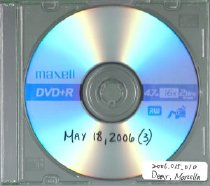 Image of 2006.015.010 - Disc, Compact