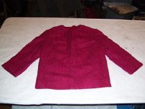 Image of 2007.050.229 - Jacket