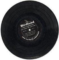 Image of 2011.023.089 - Phonodisc