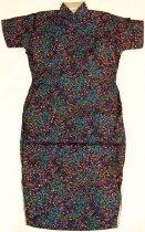 Image of 2007.050.555 - Dress
