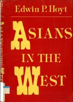 Image of 305.85-H - Traces the history of Asian immigration to the United States and discusses the experiences and problems of various oriental groups trying to settle and assimilate into American society.
