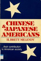 Image of 305.851-M - This book aims to review the history of the Chinese and Japanese immigration, to recount the hostile discrimination they encountered, and to show the accomodation of five generations of Chiese and three generations of Japanese to life in the United states.