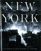 """Image of 974.71-B - """"Based on 'New York : a documentary film' directed by Ric Burns ; produced by Lisa Ades and Ric Burns ...""""--T.p. verso."""