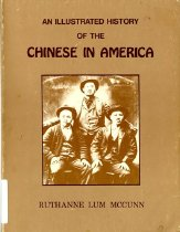 Image of Juv-973-M - Traces the history of the Chinese in the United States focusing on their struggle for acceptance by the white  population and their contributions to the development of their new country.