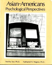 Image of 305.85-A - A analysis of Asian-Americans from psychological perspectives of view.