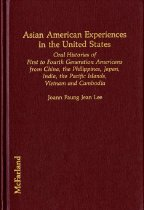 Image of 305.85-L - Oral histories of first to fourth generation Americans from China, the Philippines, Japan, India, the Pacific Islands, Vietnam and Cambodia.